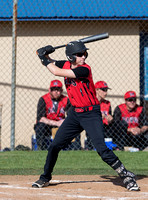 4/27/2016 Meadville vs Oil City Varsity Baseball