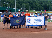 2018 PA Little League 9-11 State Championship