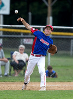 07/28/2017 PA Jr League State Championship Selinsgrove vs Harborcreek Baseball